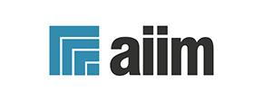 AIIM organization logo