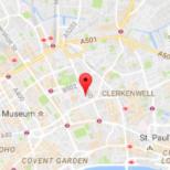 UNITED KINGDOM - 10 John Street London WC1N 2EB