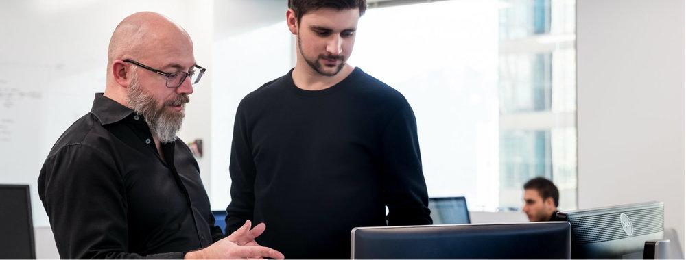 UX Designer at Collabware