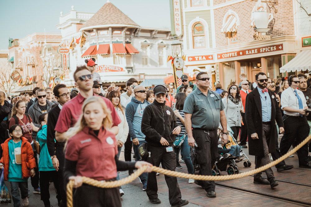 LOCATION: Disneyland, CA / PC:    Philippe Villarubia