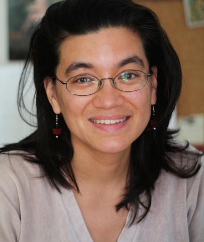 Lisa Valencia-Svensson
