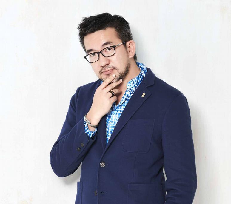 Jay Lin