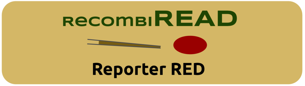 RR100001 - Reporter RED - 10 ul - 200 ng/ul - (please inquire for price)
