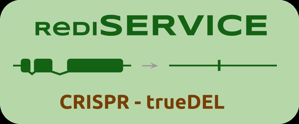 RediSERVICE worm CRISPR-trueDEL logo (2).png