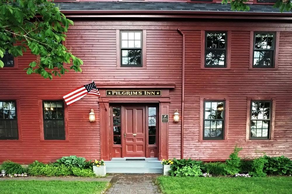 Pilgrims Inn