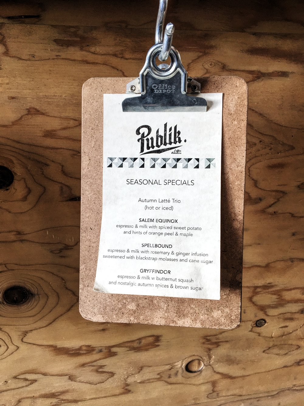 publik seasonal drink menu.JPG