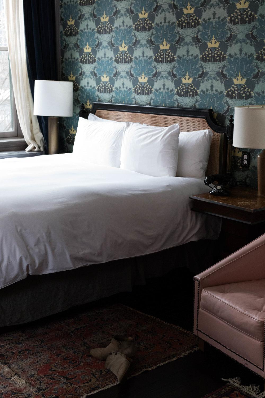 highland hotel