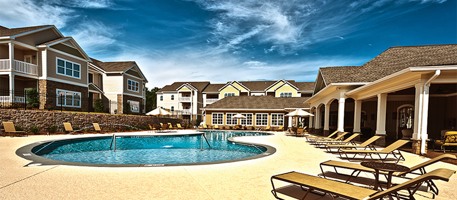 Riverstone Apartments | Macon, GA