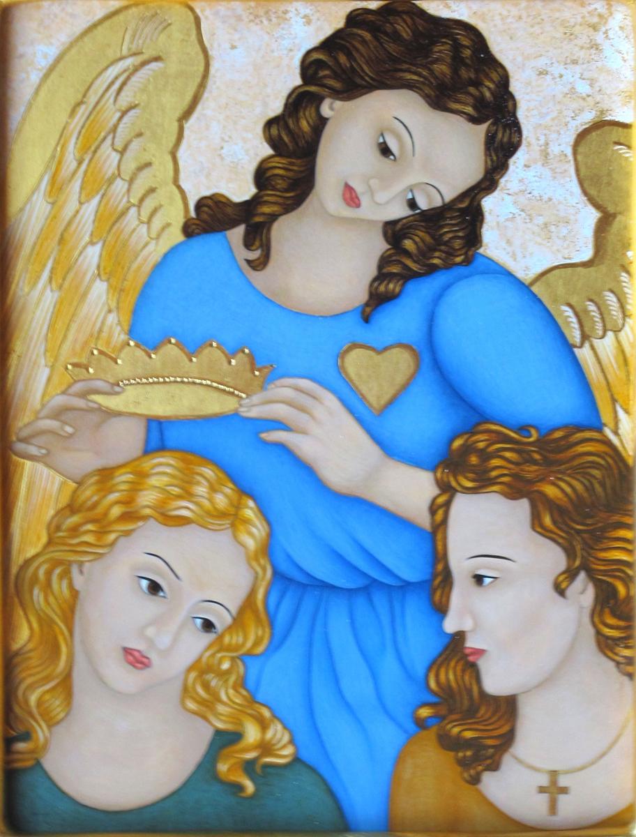 Faith, Hope and Charity