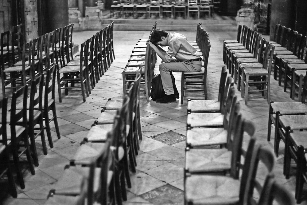 Paris, Île-de-France © 2013.  Image: Leica M6 Classic + Leitz Summilux Pre-ASPH 1:1.4/50mm.