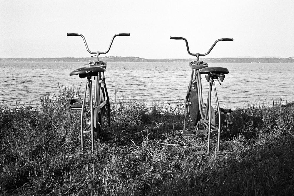 Vashon Island, Washington © 2012.  Image: Leica M6 Classic + Leitz Summicron 1:2/35mm.