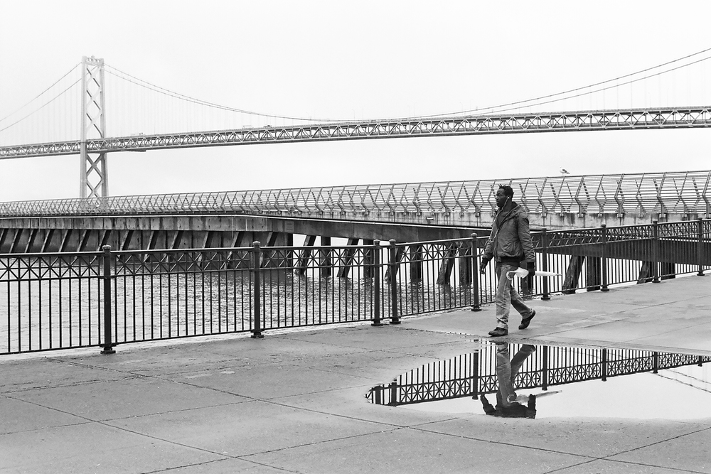 San Francisco, California © 2014.  Image: Leica M6 Classic + Leitz Summilux Pre-ASPH 1:1.4/50mm.