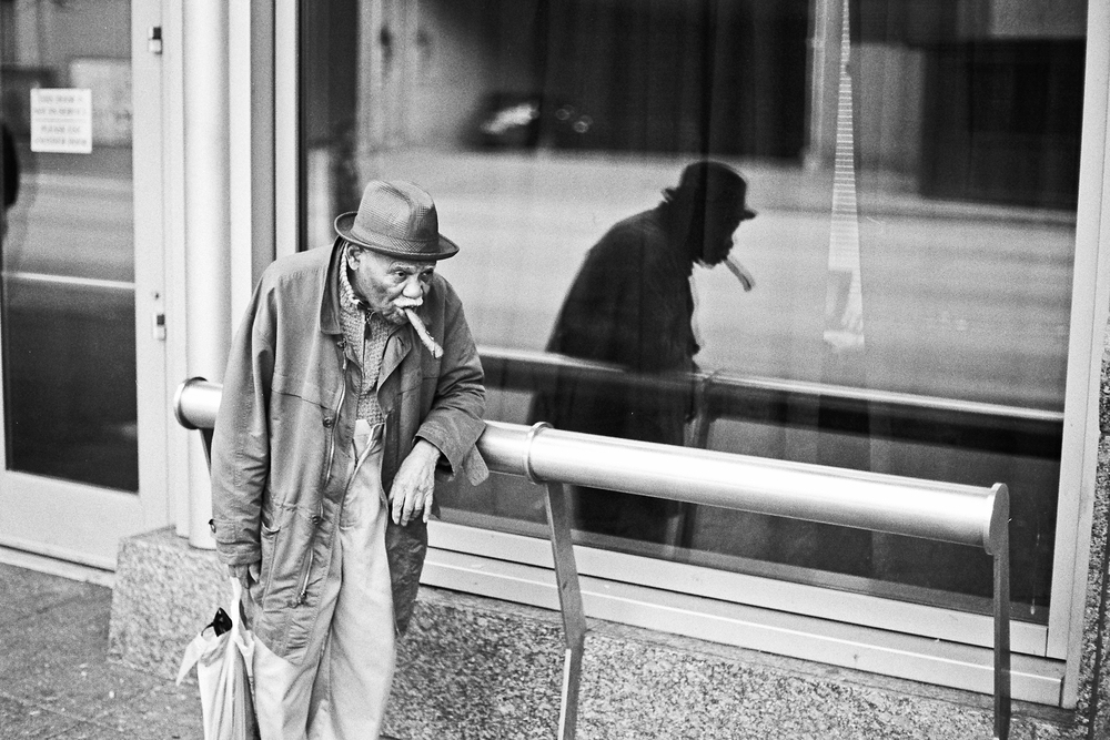 Seattle, Washington © 2011.  Image: Leica M6 Classic + Leitz Summilux Pre-ASPH 1:1.4/50mm.