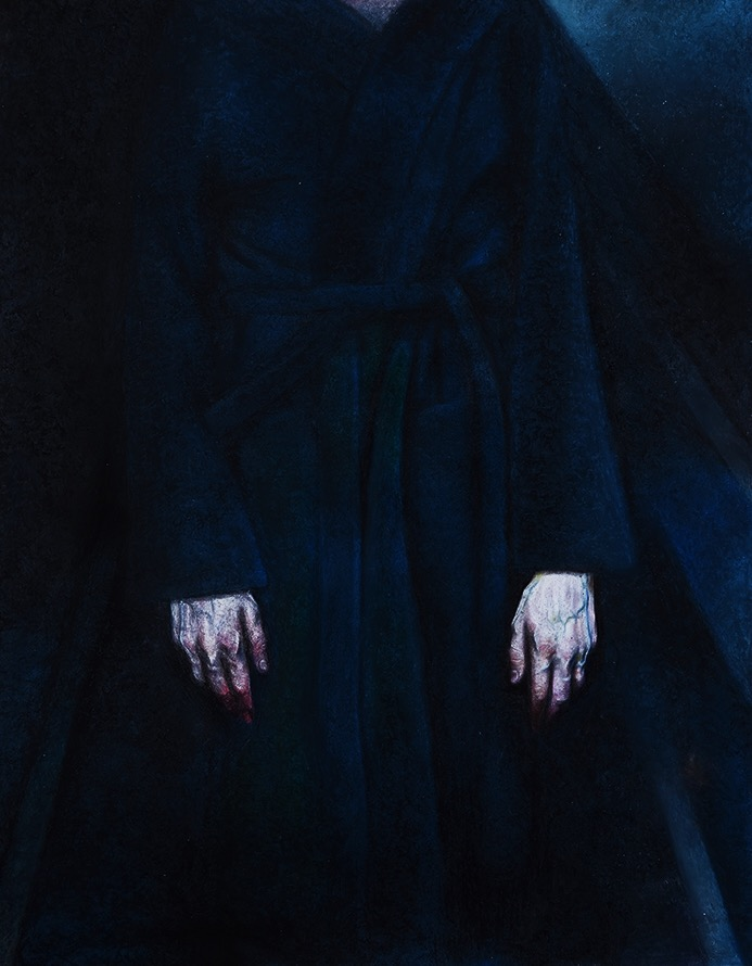 Christian Kerr, Walking Elegy, (2).JPG