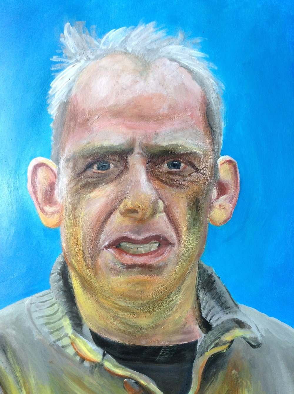 Mhairi McPhail, Dad's Tumour, painting, 1.jpeg