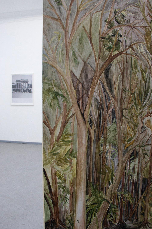 Gwen Dupre, Grunewald (Berlin), painting (2).jpg
