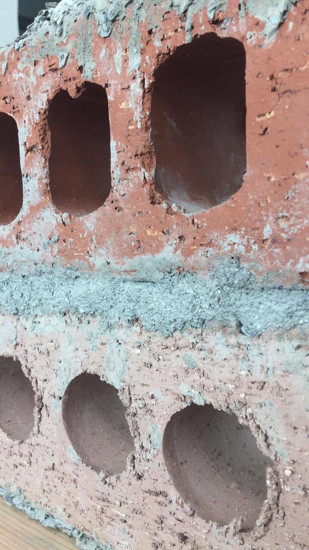Adam Macdonald, Bricks and Mortar, material.jpg