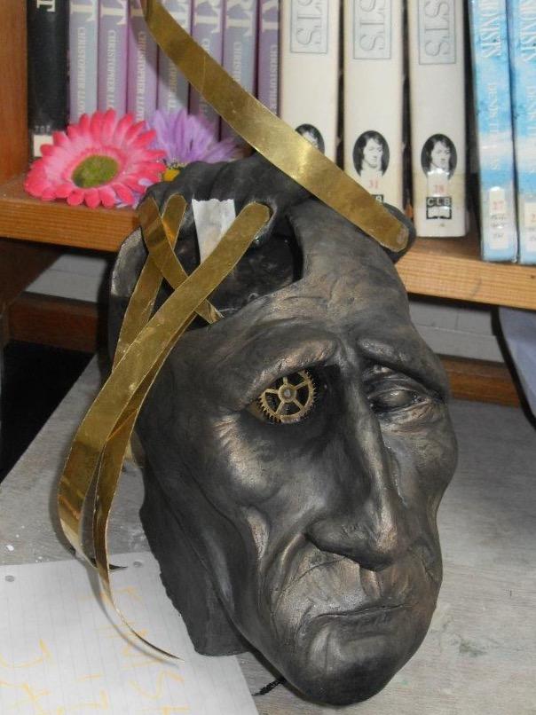 Jade Walters, Timeless Mind, sculpture, 3.jpg