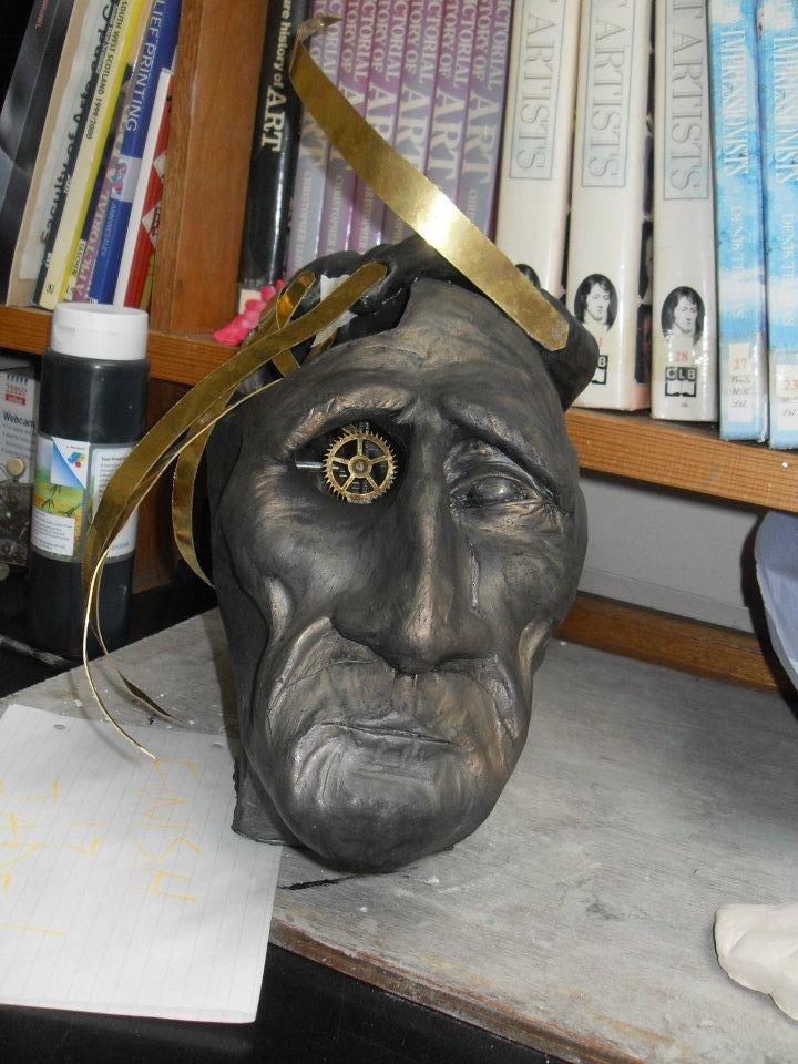 Jade Walters, Timeless Mind, sculpture, 4.jpg