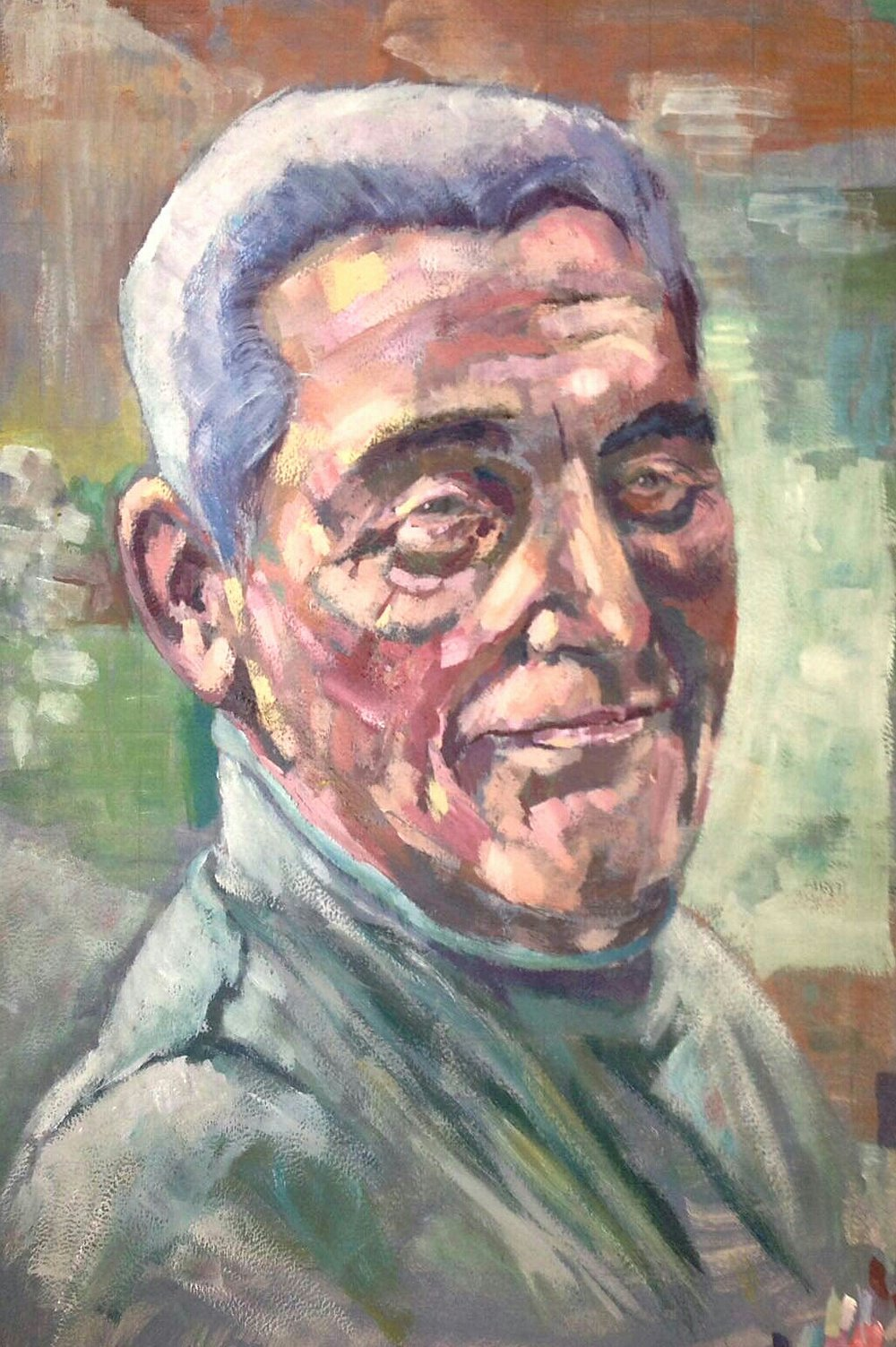 Sam McQuiston. Granda. A1 Acrylic.jpg