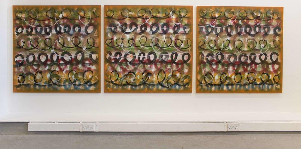 ANDREAS DIMOFANOUS_No.5 - Scribble Paintings Series.jpg