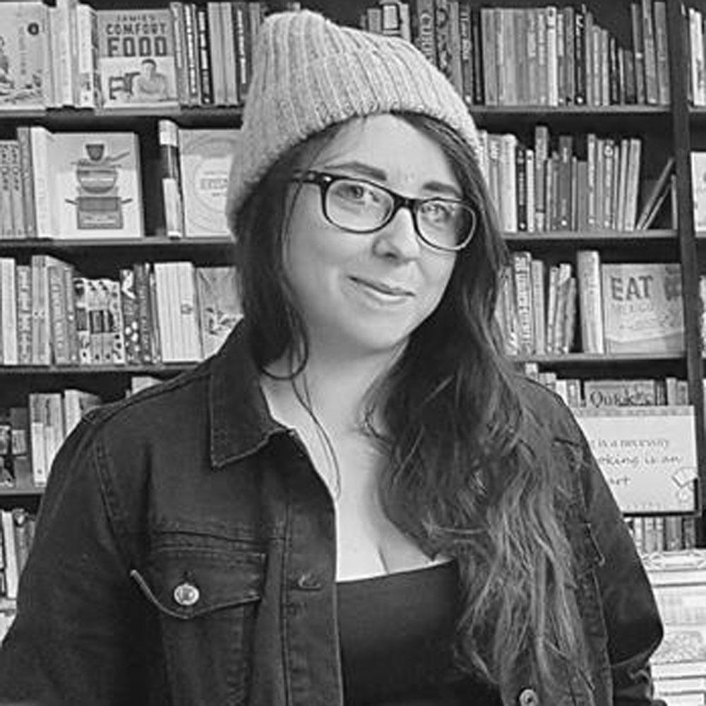 Heather McDaid, Publisher