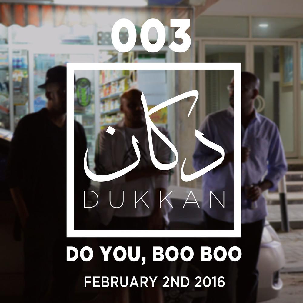 do you boo boo
