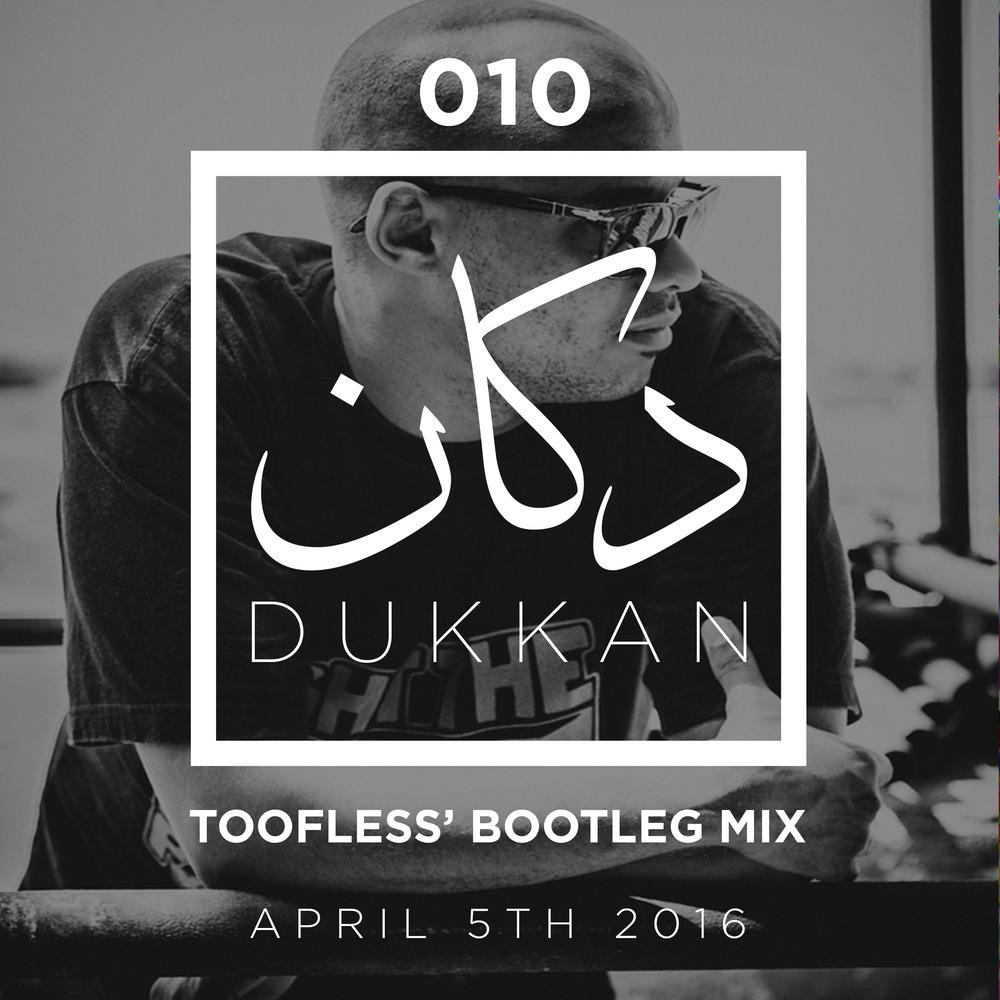 toofless' bootleg mix