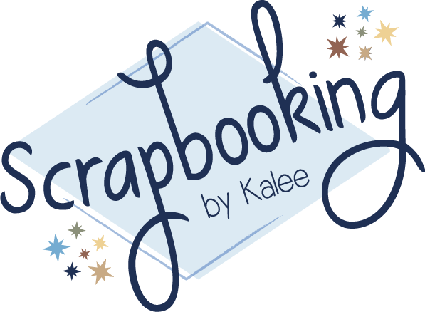 Scrapbooking by Kalee