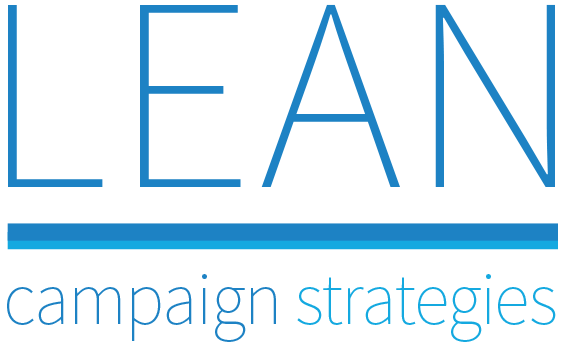 Lean Campaign Strategies