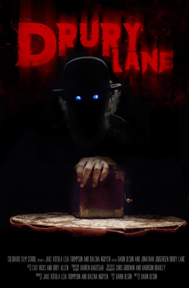 Drury Lane (2017)