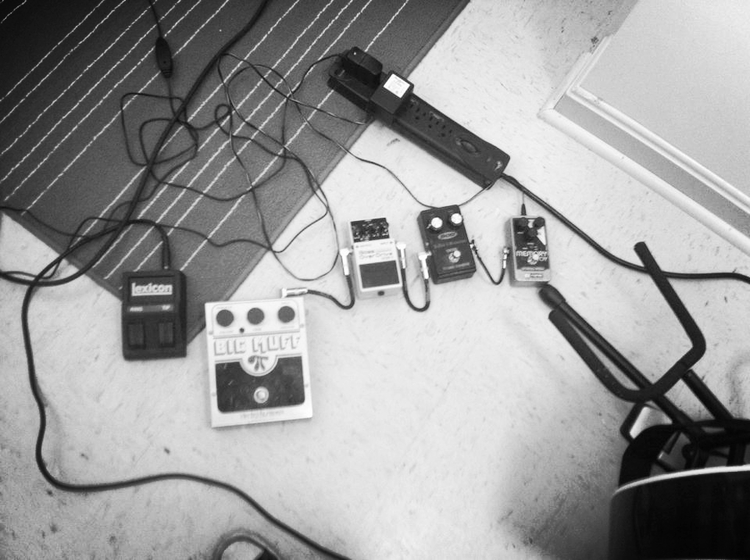 Photos — Hipster\'s School of Sound