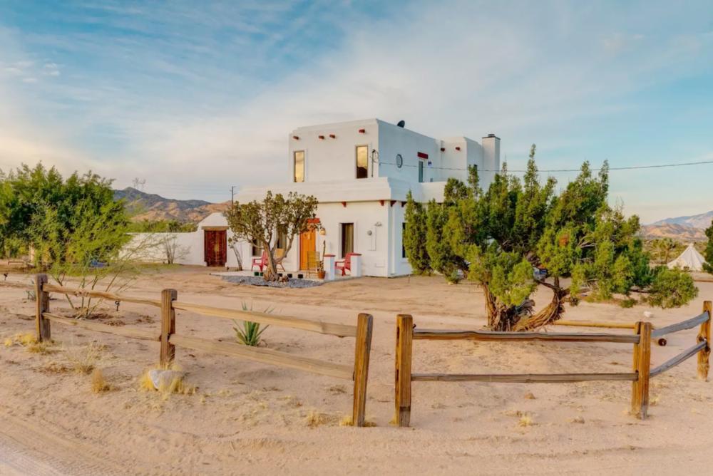 desert revival weekend - A Wildstate RetreatMay 19th - 20th, 2018Joshua Tree, CA