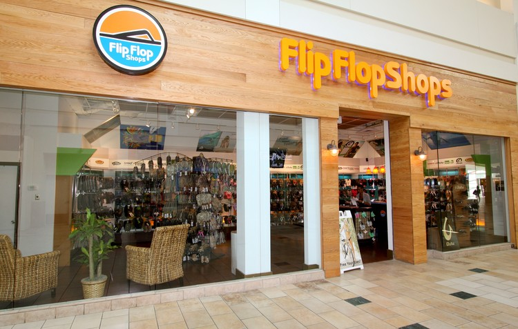 4a3599e169ae Flip Flop Shops — AHR Growth Partners