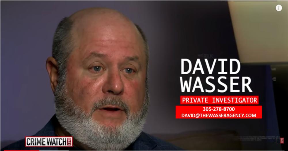 Private Investigator Miami