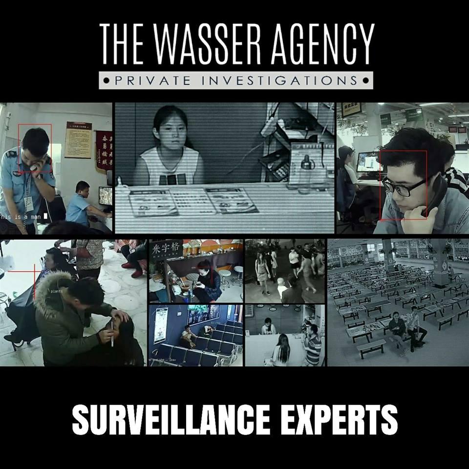 Surveillance Experts Miami Beach FL.