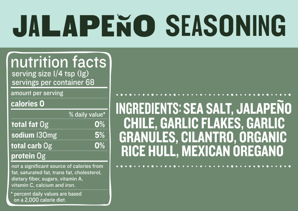 Jalapeno Ingredients and Nutritional.png