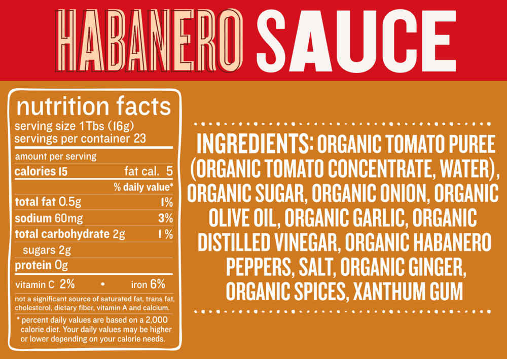 Habanero Ingredients and Nutritional.png