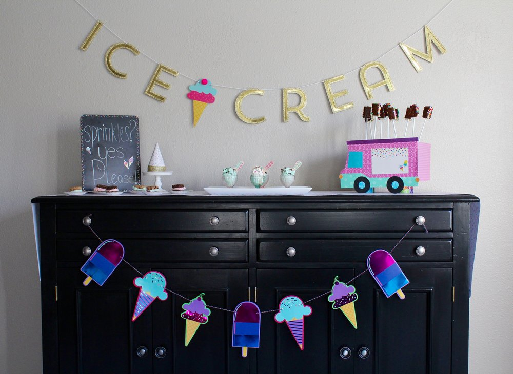 DesignOrganizeParty_Miniature Ice Cream Party_Target Dollar Spot.jpg