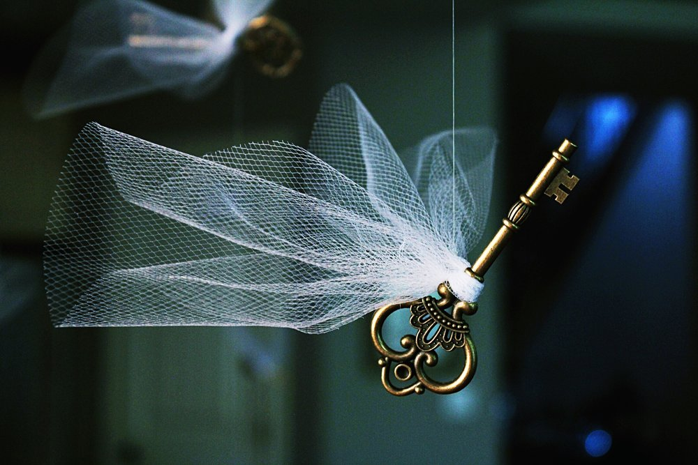 harry potter party_design organize party_flying key_.JPG