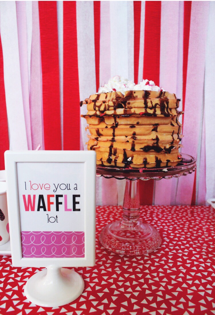 Valentine's Waffle Pun_Party Ideas Breakfast_Design Organize Party.JPG