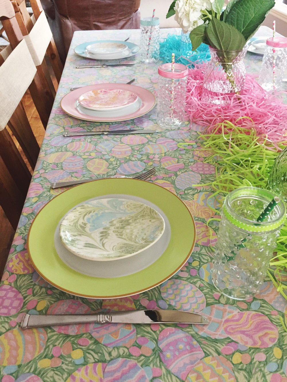Design Organize Party_Easter Table Party Ideas_Colorblock.JPG