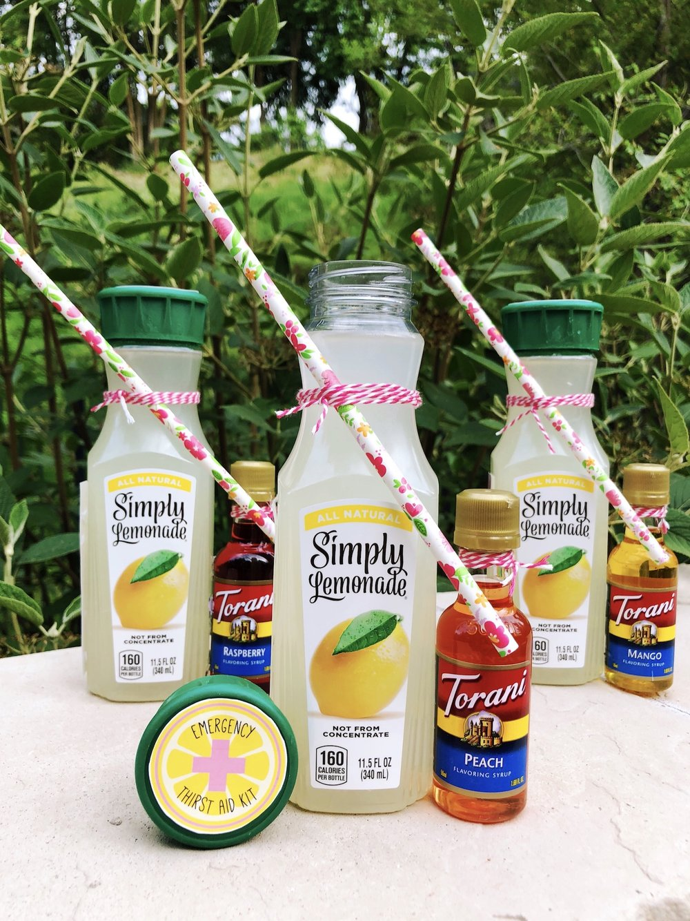 Summer Lemonade Thirst Aid Kit_Party Favor_Drink Ideas_Design Organize Party.jpg