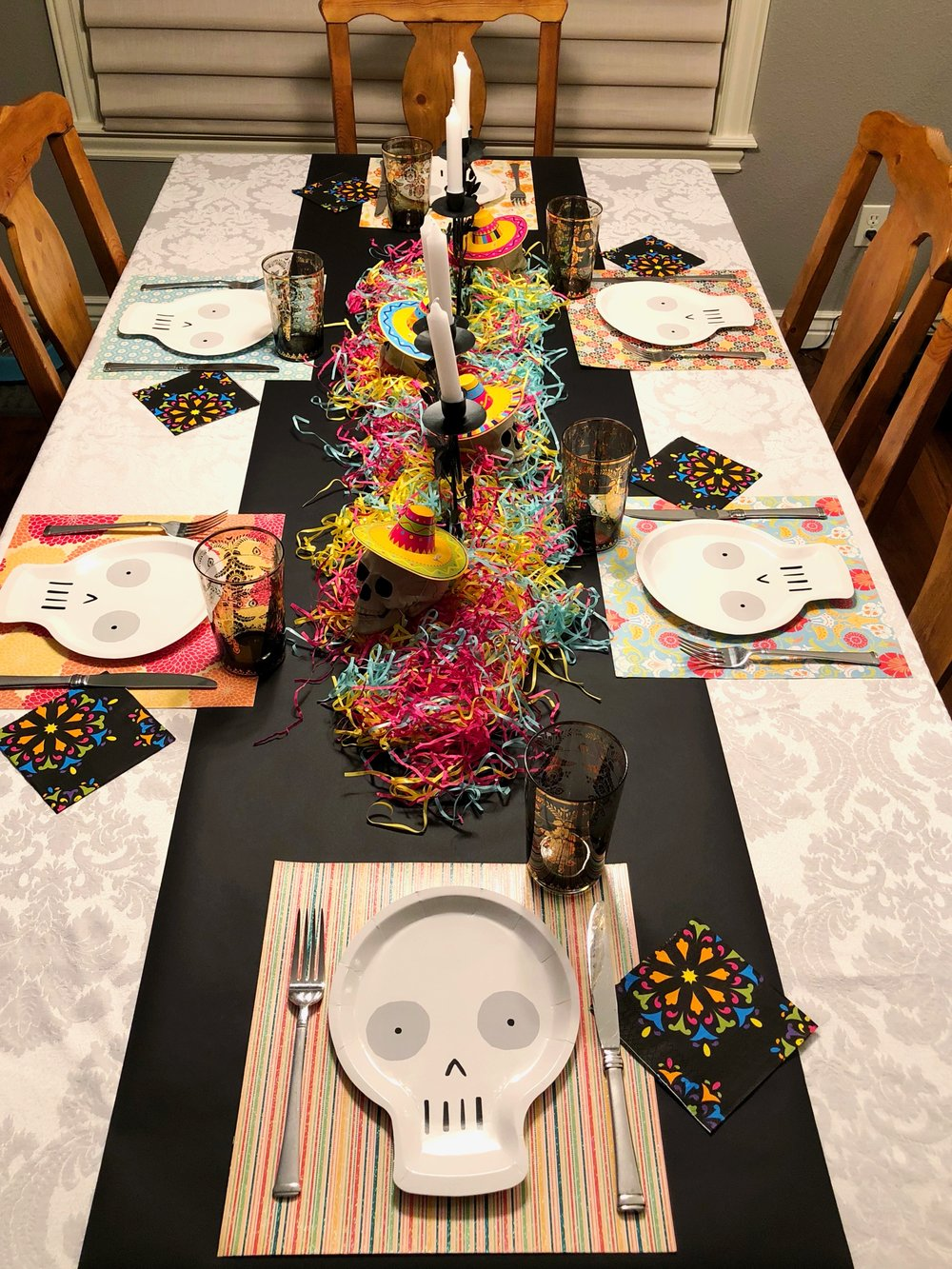 Dia de los Muertos_ Dinner Party_Table Decor_Design Organize Party.jpg