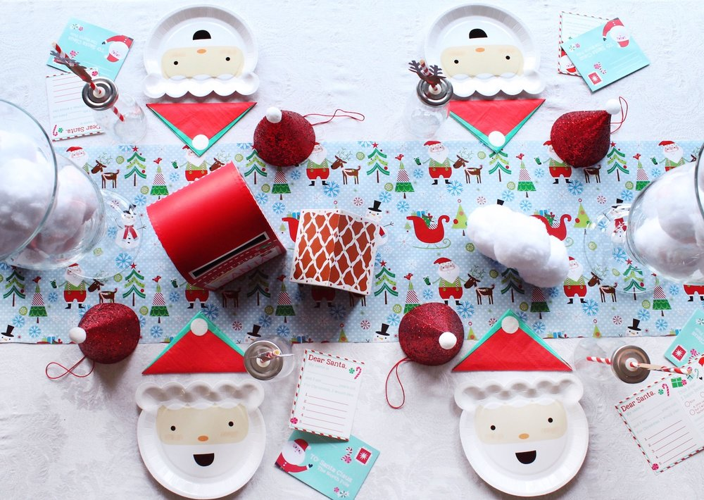 North Pole Santa Kids Christmas_Letter to Santa Party _Tablescape_Design Organize Party.jpg
