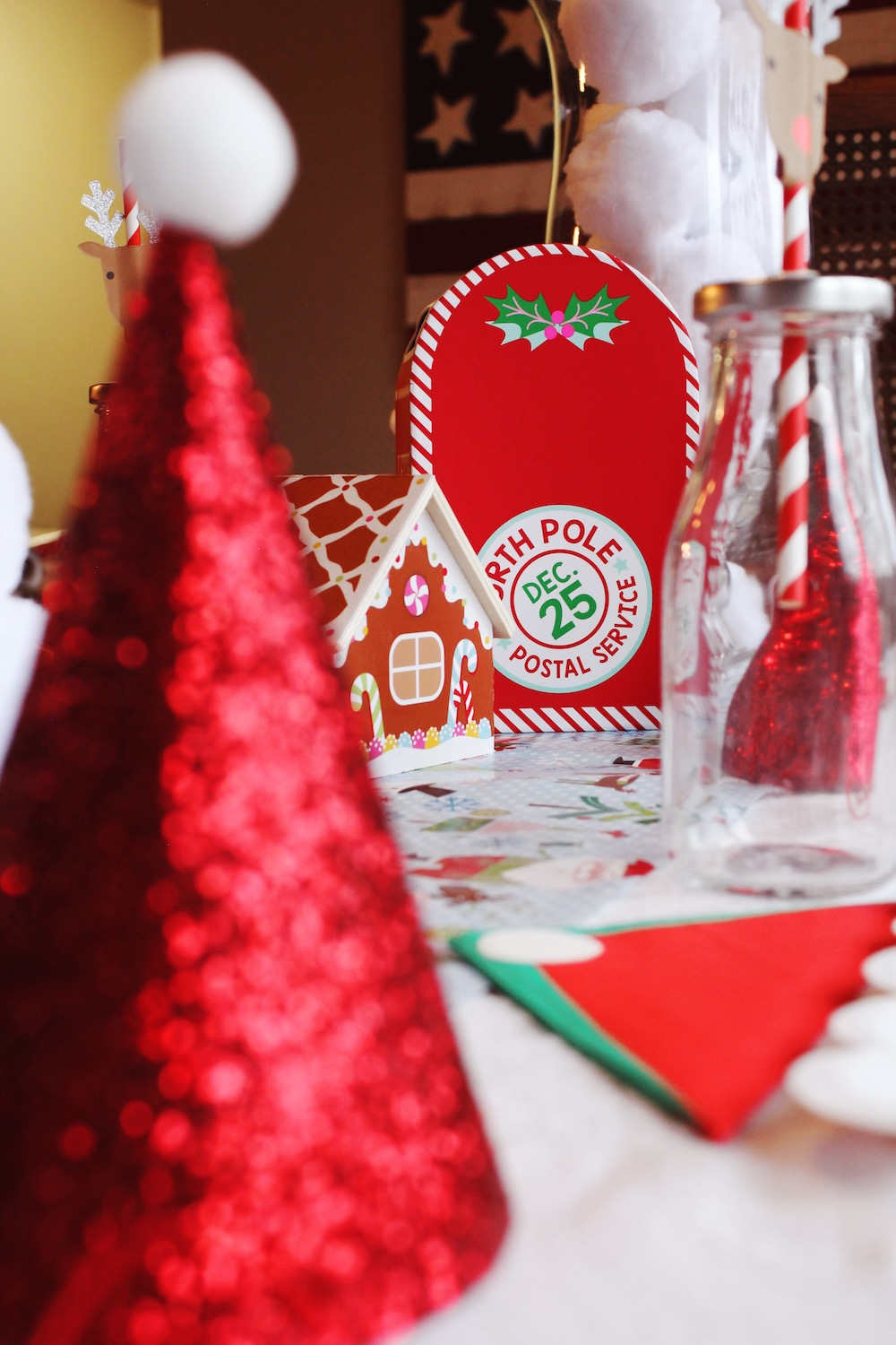 Letters to Santa North Pole Party_Meri Meri Santa Party Hate_Christmas Kids Table_Design Organize Party.JPG