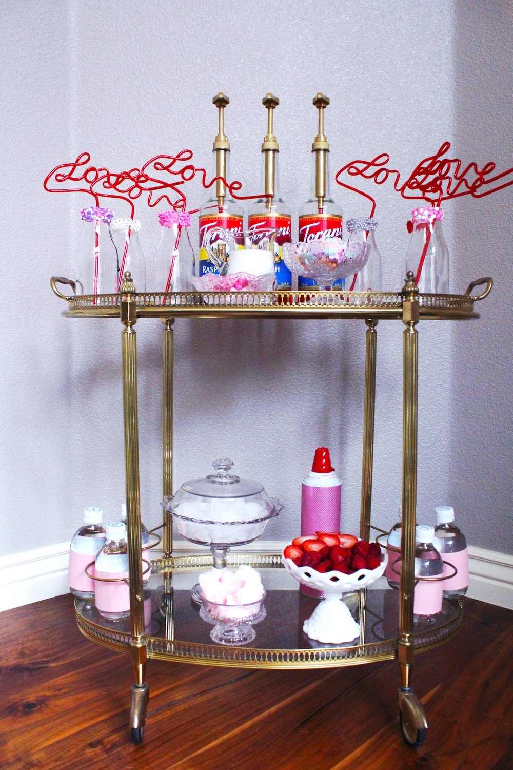 Valentine's Day_Bar Cart_Italian Sodas_Design Organize Party.JPG