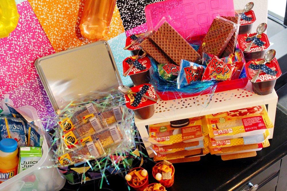 90s Kids Snacks_School Lunch_Design Organize Party.JPG