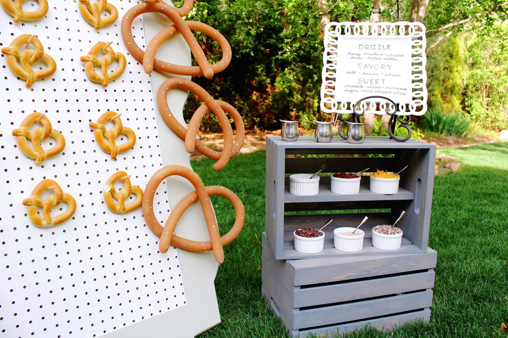 Pretzel Day Party_Topping Bar_Design Organize Party.JPG