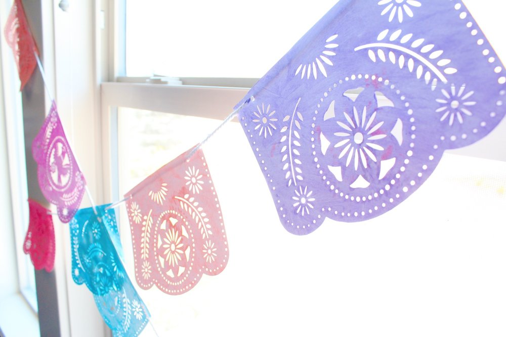 Cinco de Mayo Fiesta Decor_Papel Picado Banner_Design Organize Party.JPG
